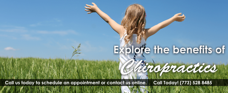 Community Chiropractic Chicago Benefits