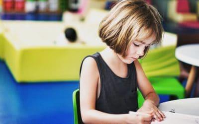 Emotional Stress, Children & Subluxation